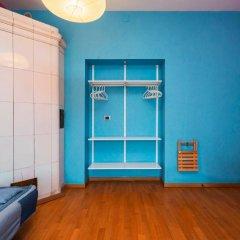 Гостиница Итальянские комнаты Пио на канале Грибоедова 35 Стандартный номер с двуспальной кроватью фото 8
