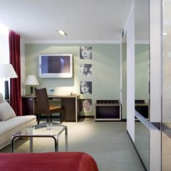 Космополит Премьер Арт-отель комната для гостей фото 4
