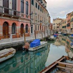 Отель Appartamento Mioni Италия, Венеция - отзывы, цены и фото номеров - забронировать отель Appartamento Mioni онлайн балкон
