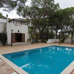 Отель Akisol Faro Relax Португалия, Фару - отзывы, цены и фото номеров - забронировать отель Akisol Faro Relax онлайн бассейн