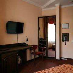 Эдем Отель удобства в номере фото 4