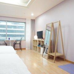 Апартаменты JSM Studio комната для гостей фото 2