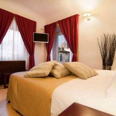 Hotel Cardinal Of Florence комната для гостей фото 4