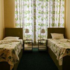 Гостиница Меблированные комнаты Круассан и Кофейня Стандартный номер фото 5