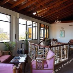 Отель Kanuku Suites Гайана, Джорджтаун - отзывы, цены и фото номеров - забронировать отель Kanuku Suites онлайн фото 4