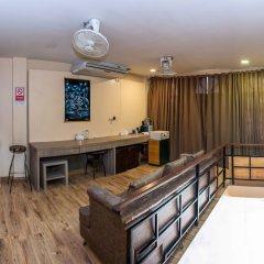 Отель RK Boutique