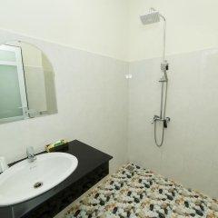 7S Hotel An Phu Далат ванная