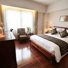 Lan Vien Hotel комната для гостей фото 2