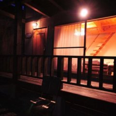 Отель Hanare no Yado Hanagokoro Япония, Минамиогуни - отзывы, цены и фото номеров - забронировать отель Hanare no Yado Hanagokoro онлайн фото 4