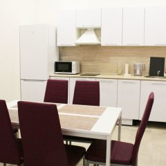 Апартаменты Apartment on Bulvar Nadezhd 4-1, ap. 102 в номере