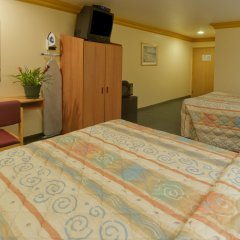 Отель Value Inn Worldwide-LAX удобства в номере фото 2