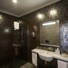 Отель Palazzo Zichy ванная фото 2