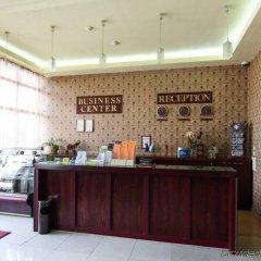Best Western Terminus Hotel фото 5