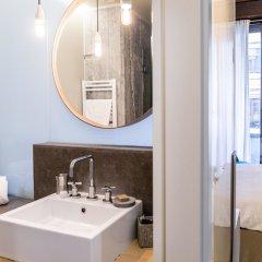 Отель BC Maison Италия, Милан - отзывы, цены и фото номеров - забронировать отель BC Maison онлайн ванная фото 2