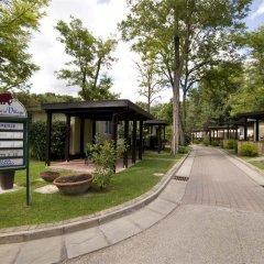Отель Flaminio Village Bungalow Park фото 3