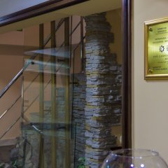 Отель Хэил Каи Баку интерьер отеля