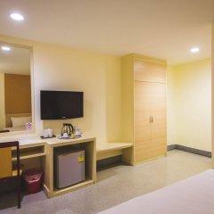 New Suanmali Hotel удобства в номере
