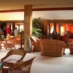 Отель Auramar Beach Resort интерьер отеля фото 2