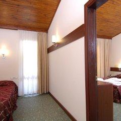 Отель Pgs Rose Residence Кемер комната для гостей фото 5