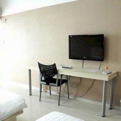 Jaikesi Business Hotel удобства в номере фото 2