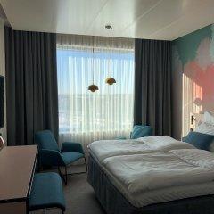 Отель Break Sokos Hotel Flamingo Финляндия, Вантаа - 6 отзывов об отеле, цены и фото номеров - забронировать отель Break Sokos Hotel Flamingo онлайн фото 8