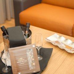 Soho Boutique Capuchinos Hotel в номере