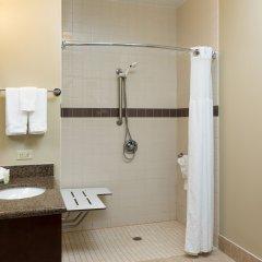 Отель Staybridge Suites Columbus Polaris ванная