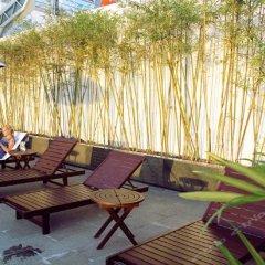 Nhi Phi Hotel бассейн фото 3