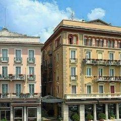 Отель San Gottardo Италия, Вербания - отзывы, цены и фото номеров - забронировать отель San Gottardo онлайн фото 4