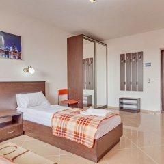 Апарт-отель Солнечный комната для гостей фото 3
