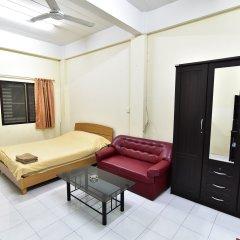 Отель Kaesai Place комната для гостей