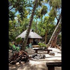 Отель Motu Mapeti - Tahiti Private Island фото 10