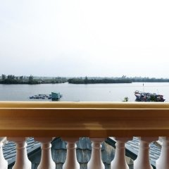 Отель River Park Homestay and Hostel Вьетнам, Хойан - отзывы, цены и фото номеров - забронировать отель River Park Homestay and Hostel онлайн фото 18