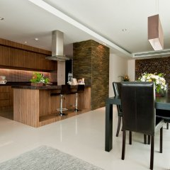Отель Karonview 2 в номере