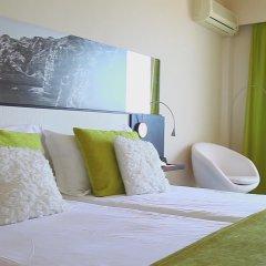 Rocamar Exclusive Hotel & Spa - Adults Only комната для гостей фото 3