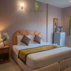 Отель Smile Resort Sriracha комната для гостей фото 3