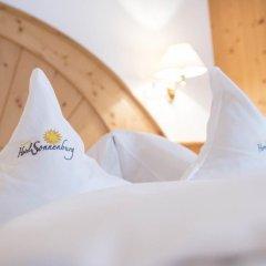 Hotel Sonnenburg Меран спа