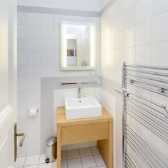 Апартаменты Apartments Dusni - Old Town Square Прага ванная фото 2