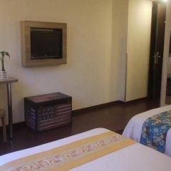 Sotel Inn Hotel Guangzhou Shang Xia Jiu удобства в номере