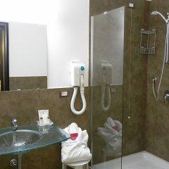 Hotel Garibaldi ванная