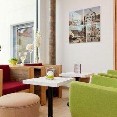 Отель Zur Post Германия, Исманинг - отзывы, цены и фото номеров - забронировать отель Zur Post онлайн интерьер отеля фото 2