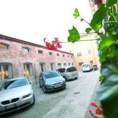 Отель Cityhotel Cristina Италия, Виченца - отзывы, цены и фото номеров - забронировать отель Cityhotel Cristina онлайн парковка