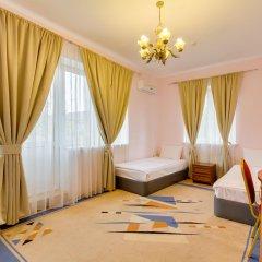 Vnukovo Village Park Hotel and Spa детские мероприятия