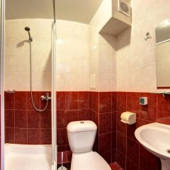 Гостиница Голосеевский ванная фото 2