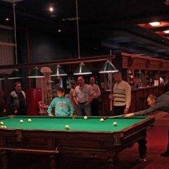 Гостиница VIP-резиденция Буковель гостиничный бар