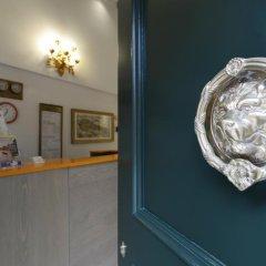 Отель Al Mascaron Ridente Италия, Венеция - отзывы, цены и фото номеров - забронировать отель Al Mascaron Ridente онлайн интерьер отеля