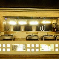 Отель The Prime Balaji Deluxe @ New Delhi Railway Station питание фото 2