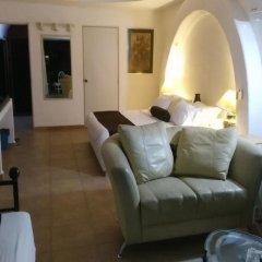 Отель Casa Buho Acapulco 010 комната для гостей фото 4