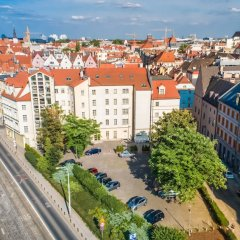 Best Western Prima Hotel Wroclaw пляж фото 2
