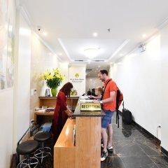 Отель Hanoi Bella Rosa Trendy Hotel Вьетнам, Ханой - отзывы, цены и фото номеров - забронировать отель Hanoi Bella Rosa Trendy Hotel онлайн спа